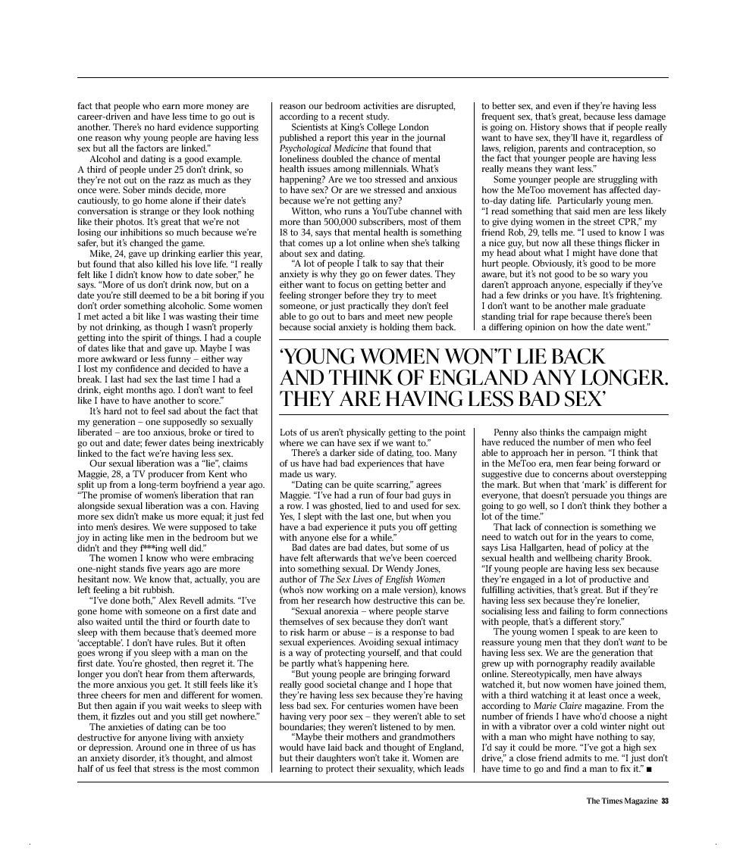 millenial sex piece 3