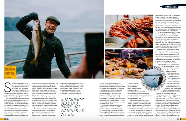 Foodism Norway 2