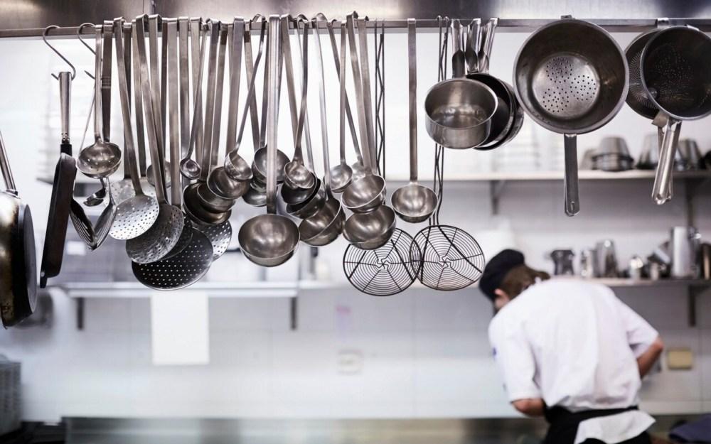 Kitchen nightmares image