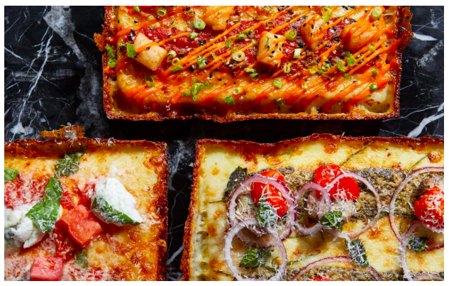 Pizza image Tel online